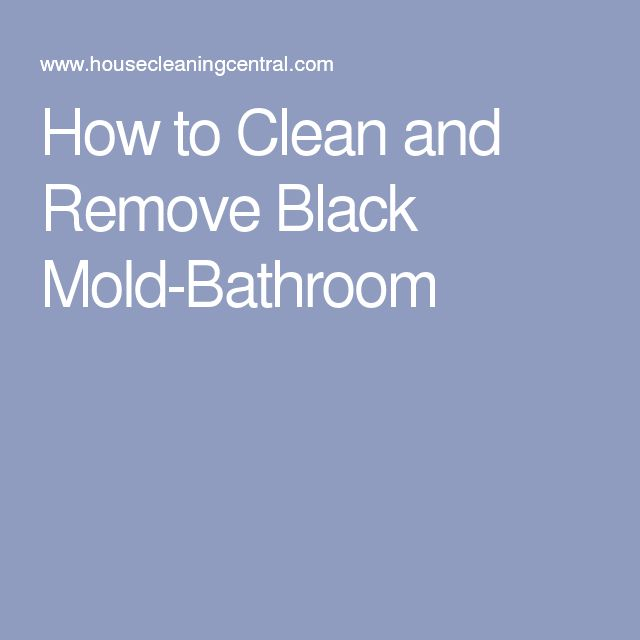removing mildew from washing machine rubber seal