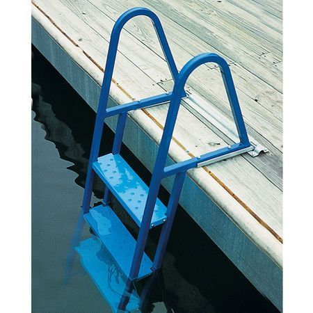 7 Best Dock Ladders Images On Pinterest Dock Ladders