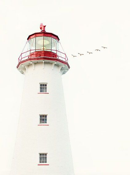 Lighthouse by Eye Poetry