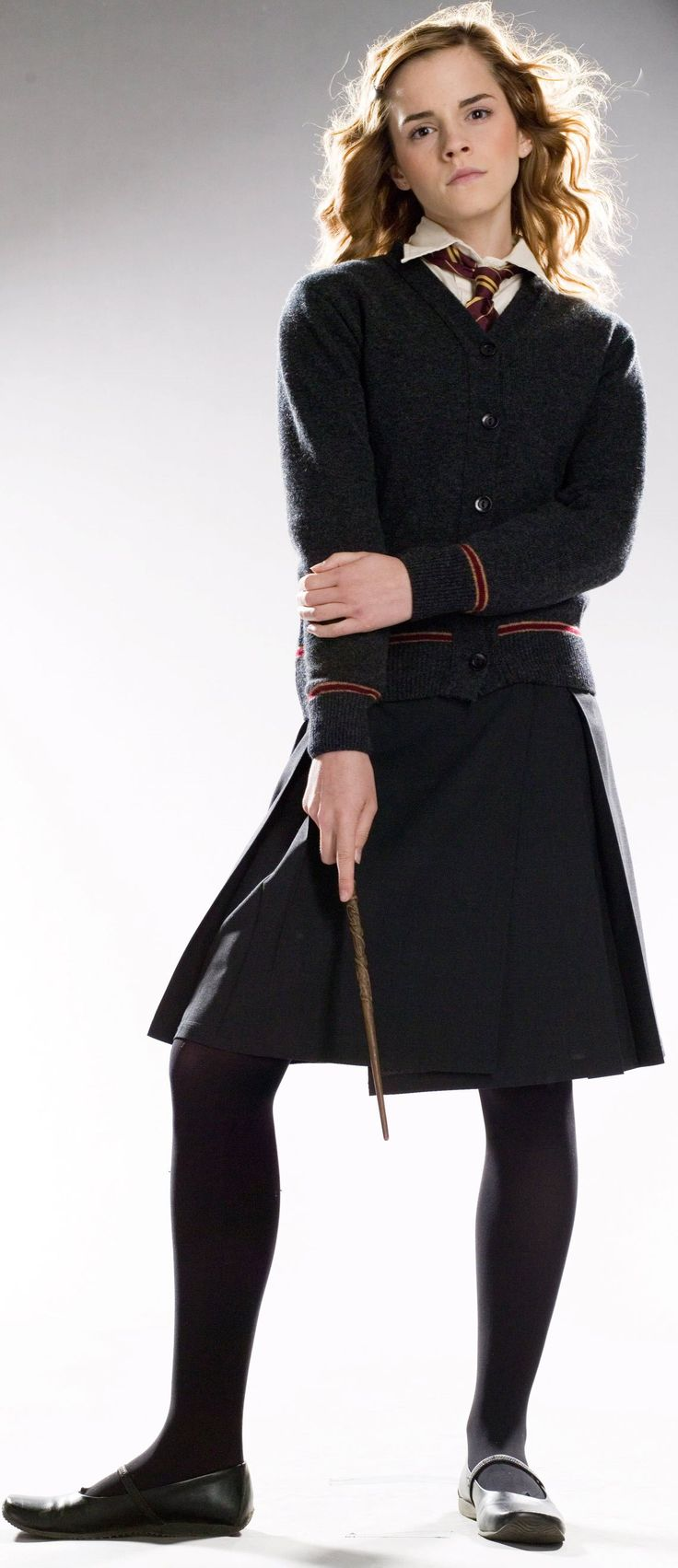 Harry Potter Girl Outfit