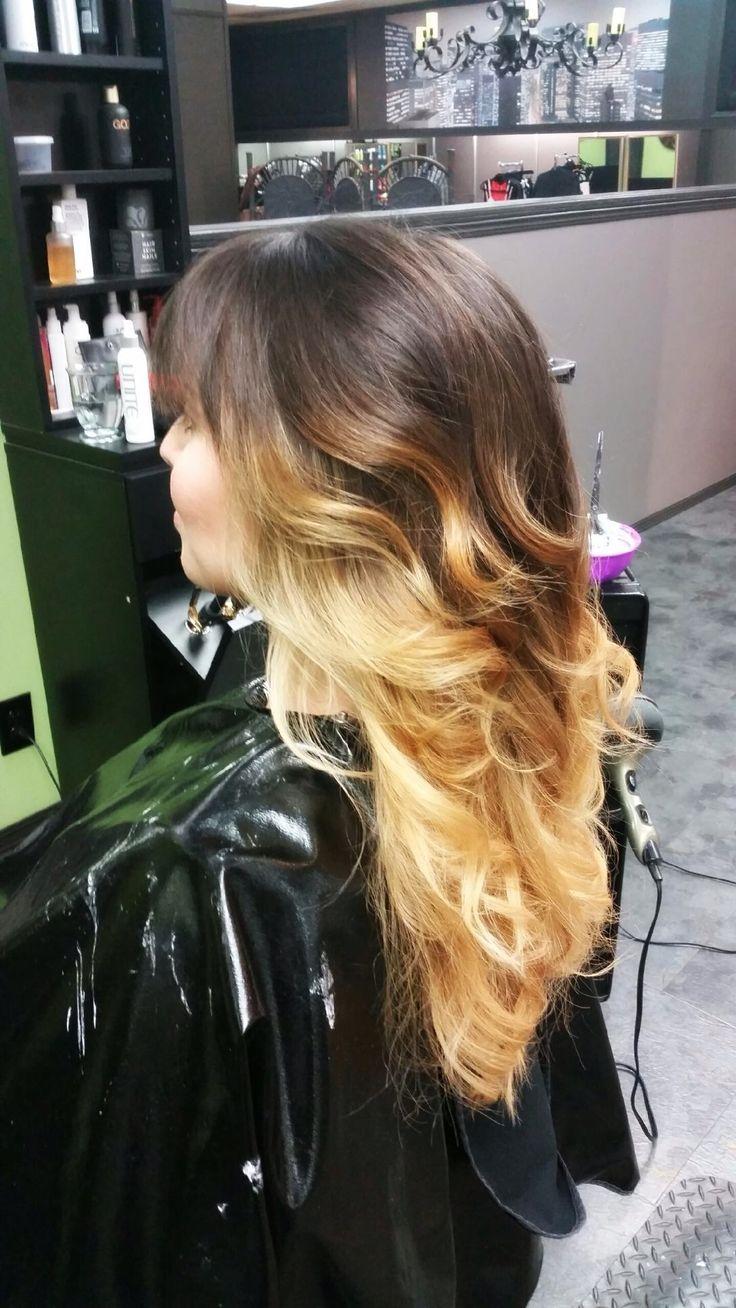 25 Best Ideas About Dark To Blonde On Pinterest  Summer 2016 Hair Color Bru