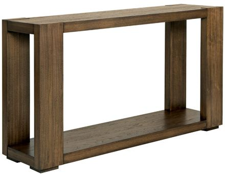 Console Table Bernhardt | Westmont Console Table (473-911)