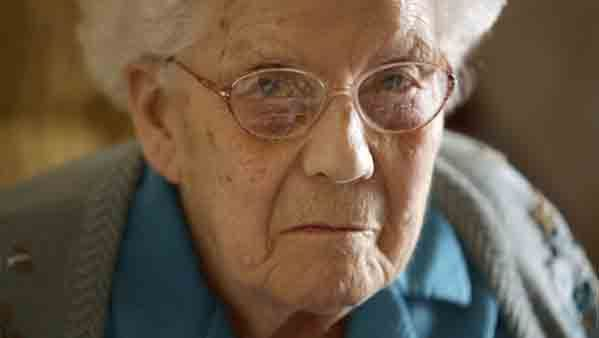 Muriel Joy was one of a number of Naval Veterans we interviewed at the Royal Naval Benevolent Trust's, Pembroke House. She provides a fascinating insight into the role of the ARP - Air Raid Precautions in Strood, Kent during the Second World War.