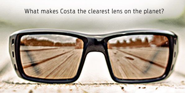 Check out COSTA Sunglasses at Booth #4302 at #VisionExpo East 2015!