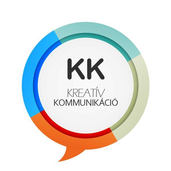 Kreatív Kommunikáció logó | Kreatív Webdesign Tanfolyam