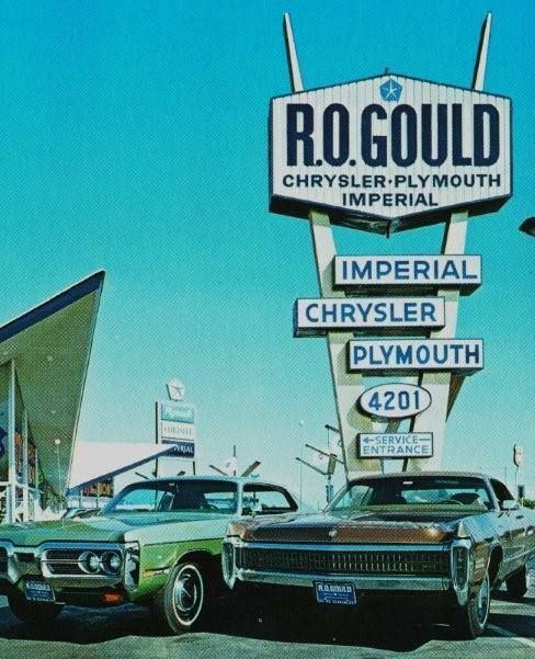 280 Best Old Car Dealerships Images On Pinterest