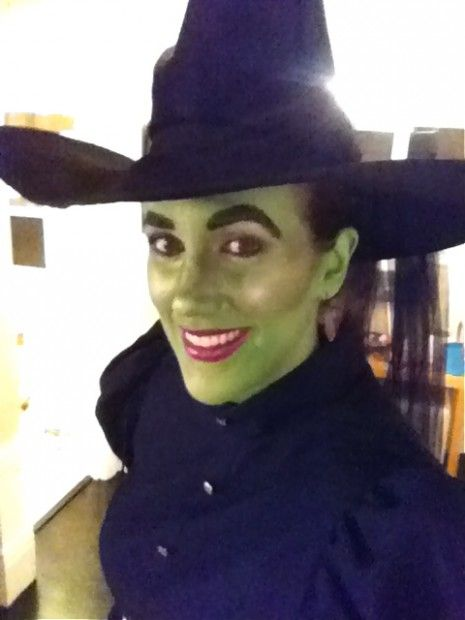 So, now that you know how much I LOVE Halloween, I'd like to share some tips on creating the best Wicked Witch of the West costume! Like I mentioned earlier, last year our whole family dressed as characters from The Wizard of Oz for Halloween. When the theme had been decided upon I soon became obsessed with making my own... Continue Reading