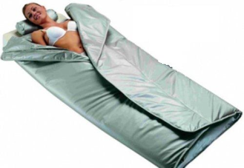 FAR INFRARED BODY WRAP BLANKET SAUNA