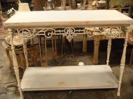 French Pastry Table...looking For Something Like This To Use As Kitchen  Island