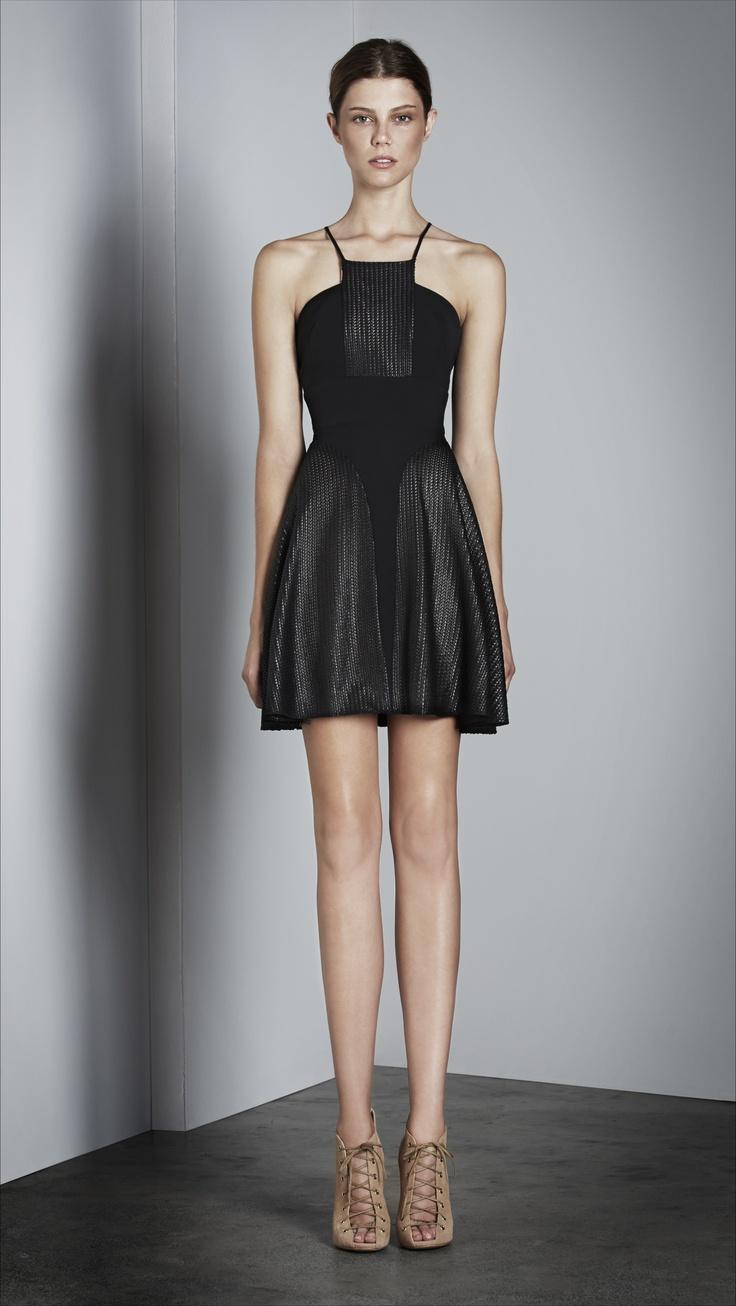 Dress: Marta