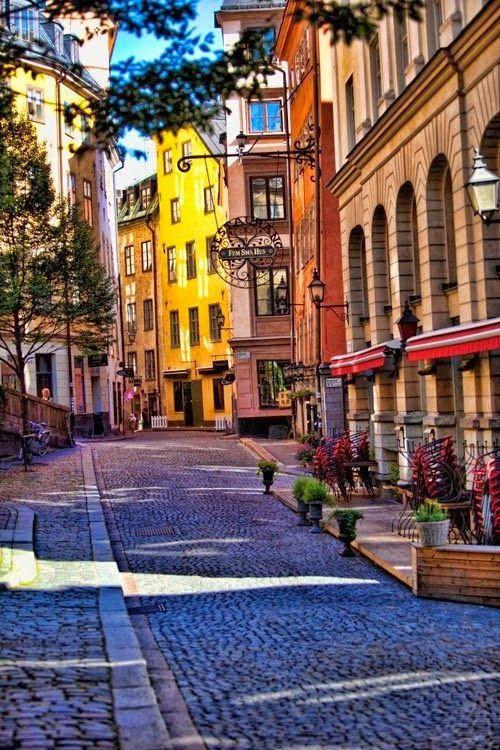 Stockholm, en Suède - Dernière minute : 10 spots où partir en vacances en août