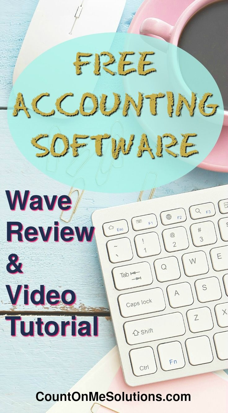 Online Accounting Software | Bookkeeping Basics | Free Accounting Software | Small Business Accounting | Accounting Tools | Freelancer Tools