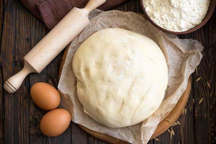 ¡Cómo hacer la #MasaDeHojaldre ! Me gusta la cocina fácil - Comunidad - #Google+