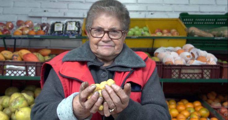 Una breve historia de la comida bogotana, de mano de la cocinera e historiadora Luisa Fernanda Acosta.