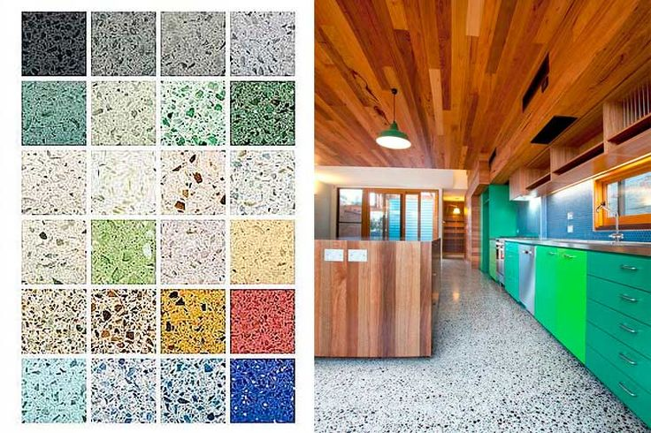 1000 ideas sobre terrazo en pinterest azulejos for Tendencias suelos laminados 2017