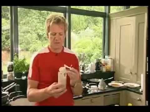 ▶ Bamix - Gordon Ramsay - Makes Mayonnaise in Momments - YouTube