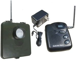 Feel safe and secure after installing driveway alarm system. Here you'll find a huge variety of alarm system.