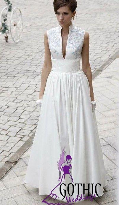 151 best Gothic Wedding images on Pinterest   Wedding stuff, Gothic ...