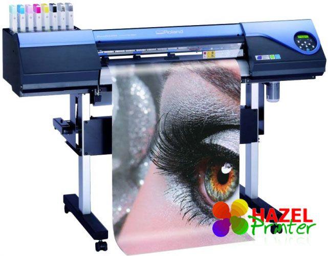 Roland VersaCAMM VS-300 30-inch Printer Cutter