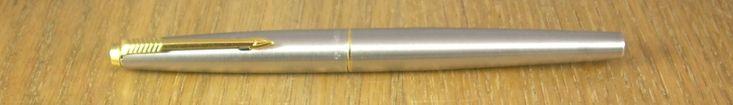 Parker 45 Flighter fountain pen, 1997 production