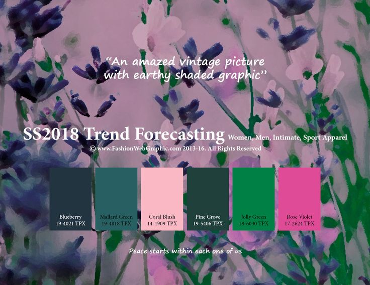 SpringSummer2018 Fashion Trend Forecasting for Women,Men,Intimate, Sport - An amazed vintage picture with earthy shaded graphic www.JudithNg.com
