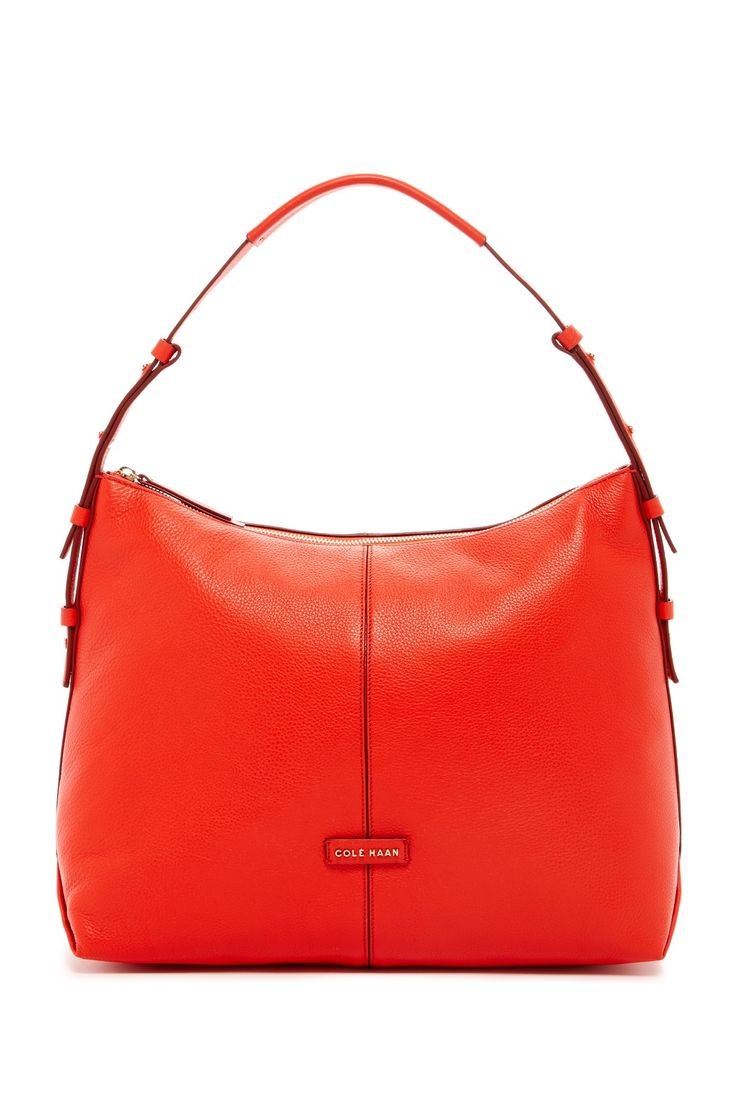 Back to Cole Haan Handbags  Event Ends In 2 days, 22 hours  Emma Leather Hobo Bag Full Screen Rollover to Zoom Share With Friends:Facebook Twitter Pinterest Cole Haan Emma Leather Hobo Bag $129.97
