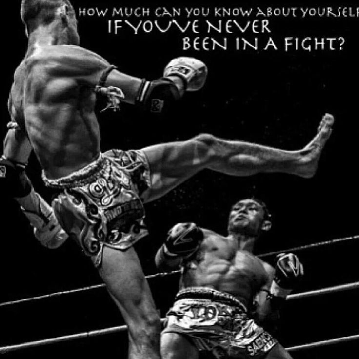 Muay Thai Motivation Quotes. QuotesGram |Muay Thai Quotes