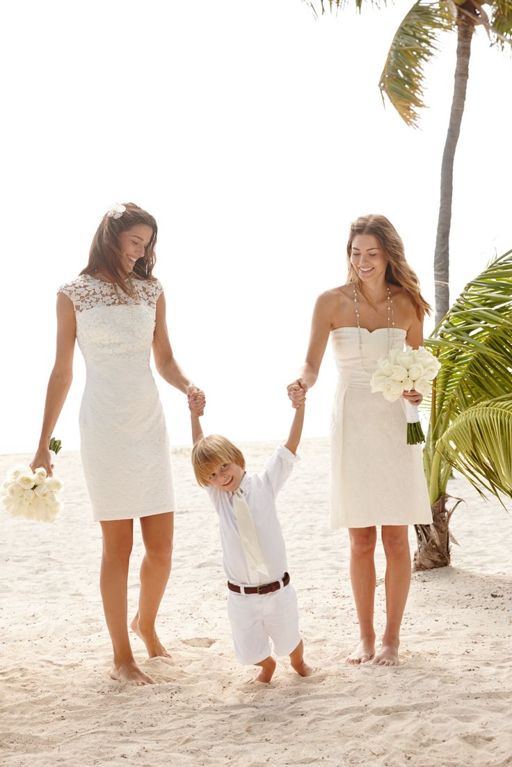 221 Best Images About Beach Wedding Clothes On Pinterest