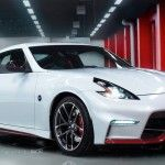 2015 Nissan 370Z Nismo Front View 150x150 2015 Nissan 370Z Nismo Review, Specs and Performance