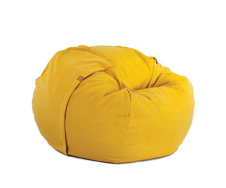vetsak Sitzsack FS600 NEO yellow | vetsak® Online Shop
