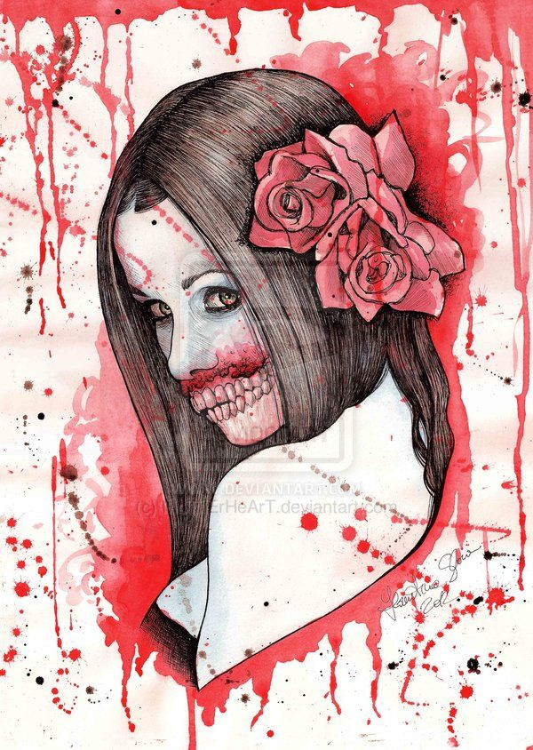 Halloween by MoThErHeArT.deviantart.com on @deviantART