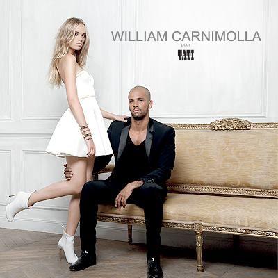 catalogue tati mariage 2014 la collection de william carnomolla - Catalogue Tati Mariage 2012