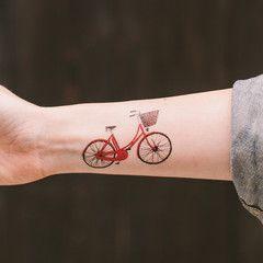 Переводные татуировки для детей Tattly