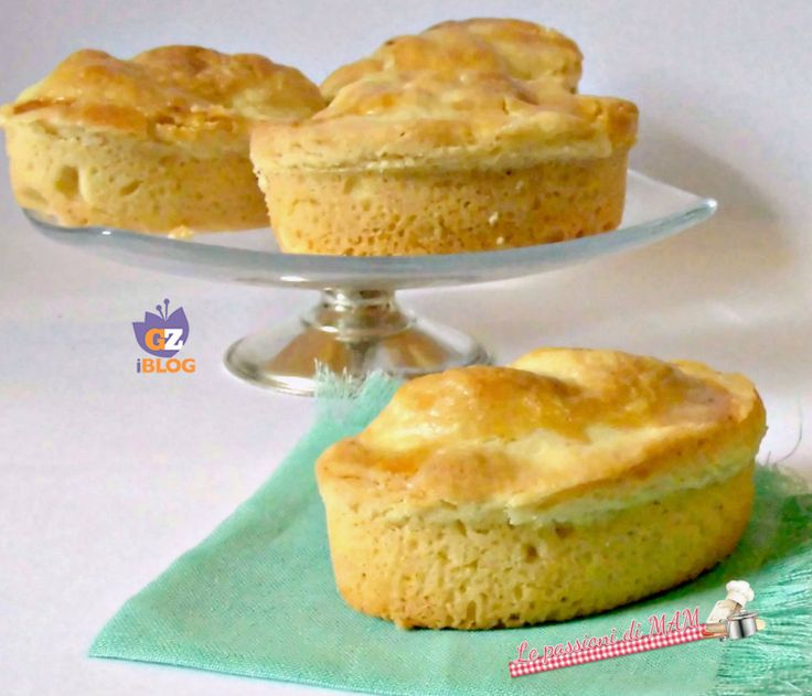 Pasticciotti leccesi ricetta dolce tipico del salento, ricetta originale con crema pasticcera. Blog giallo zafferano.