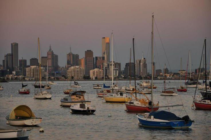Williamstown, Melbourne - Australia.