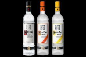 Vodka Bottled Drinks Gluten Free
