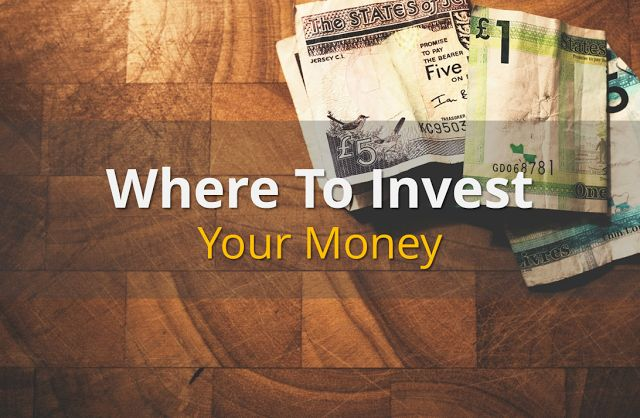 Best Way To Invest Money; quick and fast read for busy investors
