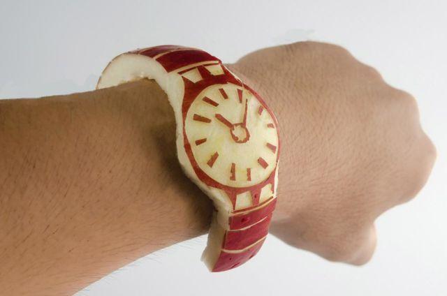 Apple Watchのせいで、テスト中の腕時計が利用禁止に?