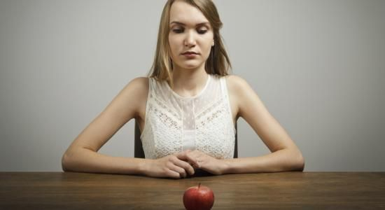 Eating disorders and online resources for young people