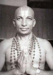 ヨガを始めたばかりのドイツ人映画監督「ヤン・シュミット=ガレ」はその由来が気になり南インドへ赴く。彼は近代ヨガの父こと「ティルマライ・クリシュナマチャリア」の愛弟子「K・パタビジョイス」から太陽礼拝を教わる。アイアンガーヨガの第一人者「B・
