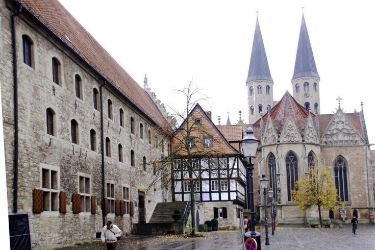 Sightseeing in Braunschweig TopSehenswürdigkeiten der