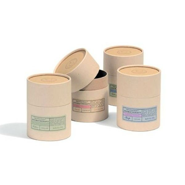 Empty Round Packaging Paper Can For Food - Buy Paper Can,Paper Tube Can,Paper Tea Can Product on Alibaba.com