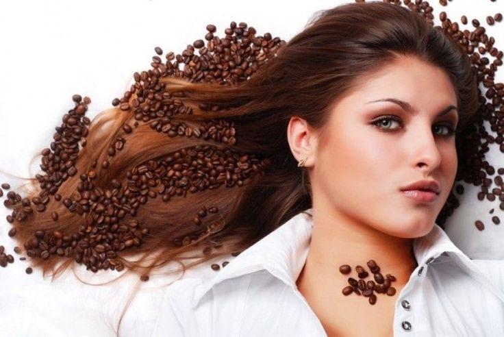 Warna Cat Rambut Coklat Kopi