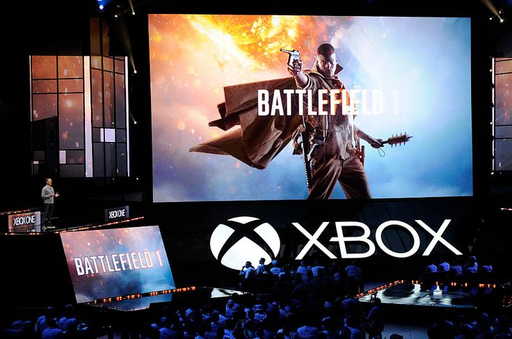 Nordic Game Awards lists Battlefield 1 as one of the  Game of the Year nominees.  New dynamite trick discovered by Battlefield 1 players. '