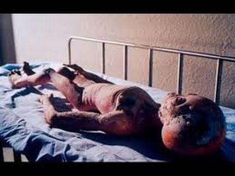La Zone 51 secrets révélés sur les ovnis et extraterrestres Documentaire Français