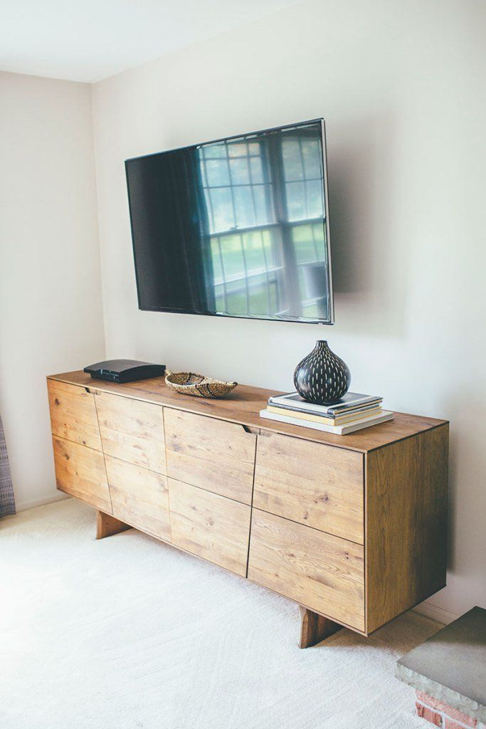 The Lorenzo Sideboard Is Sure To Add A Modern Yet Rustic Vibe To Any Room Modern Rustic Living Room Rustic Living Room Living Room Grey
