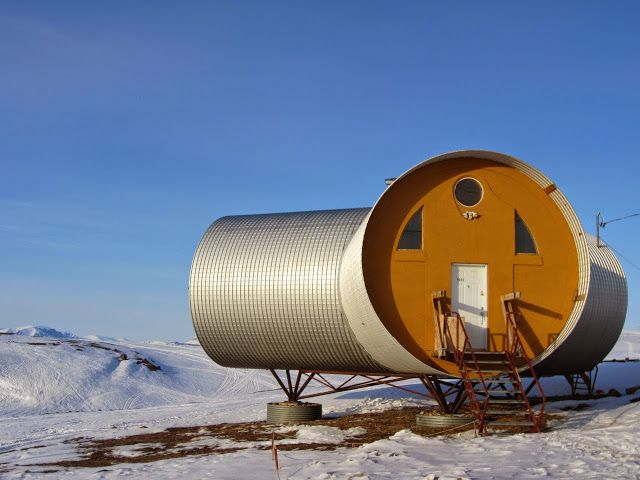 nunavut houses for rent