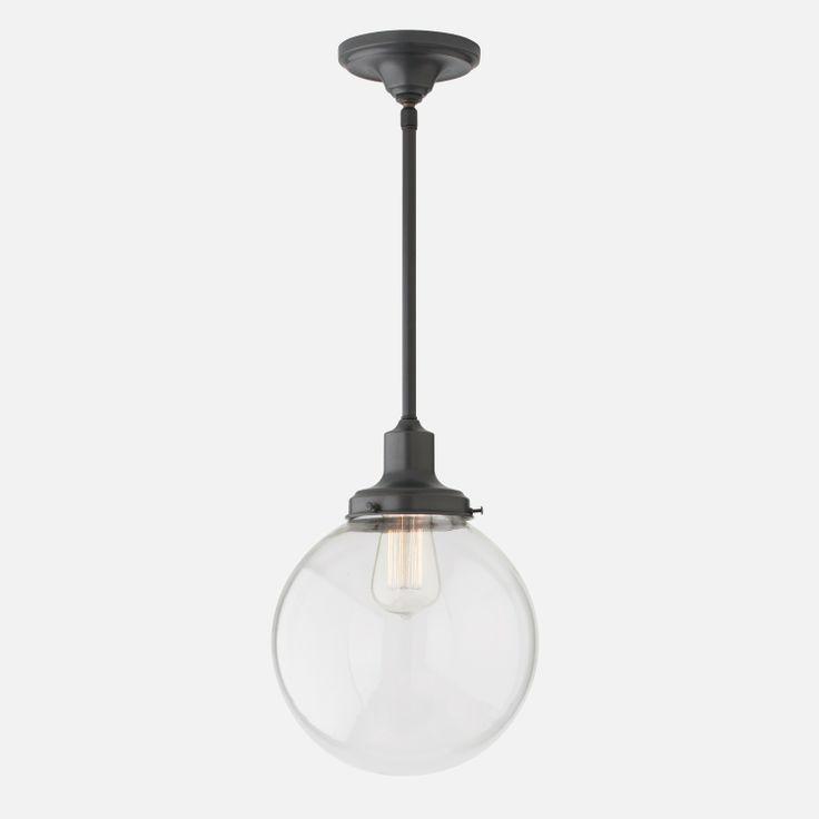 Harding Pendant Light Fixture | Schoolhouse Electric & Supply Co.