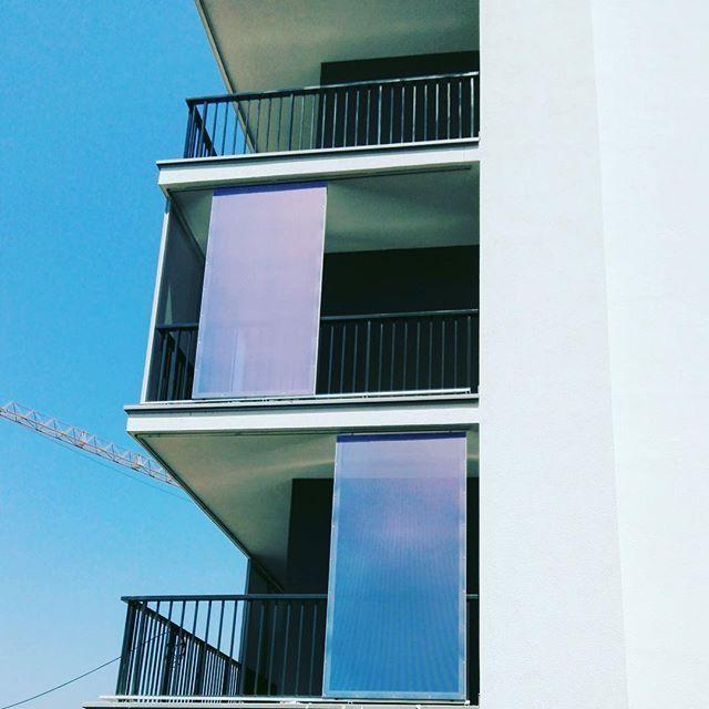 Soarele strălucește și azi peste #sophiaresidence. 🌞 #community #architecture #sunny #viataincluj #clujlife #cluj #mydayincj #instagood