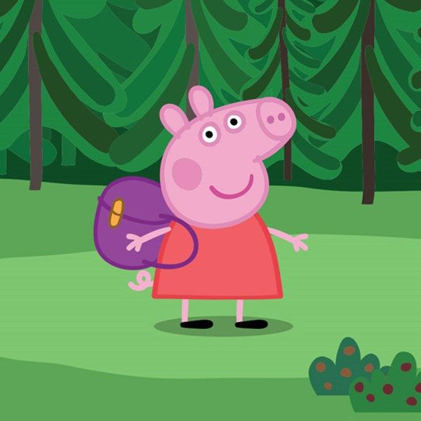 New on my blog! Review: Peppa Pig'sAdventure at New Theatre. http://www.kellyallenwriter.com/2017/10/review-peppa-pigsadventure.html?utm_campaign=crowdfire&utm_content=crowdfire&utm_medium=social&utm_source=pinterest
